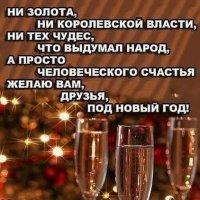 С Новым годом! :: Valera Kozlov
