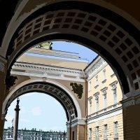 Петербург 71 :: Алексей Кузнецов