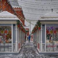 Фестиваль Путешествие в Рождество :: Ольга