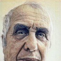 Портрет незнакомца :: алекс дичанский