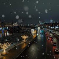 С Новым годом! :: Эльмира Суворова
