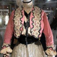 «Мода русского модерна» (1889-1914) :: Елена Павлова (Смолова)