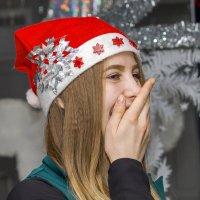 Новогоднее настроение :: Виктор Фельдшеров