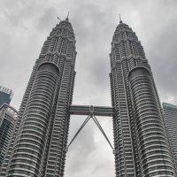 Башни  близнецы,,, :: александр варламов