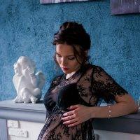 Красивая беременность3 :: Ольга Рысева