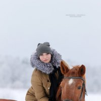 Регина и Калина :: Кристина Щукина