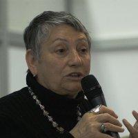 Людмила Улицкая, писатель. :: Игорь Олегович Кравченко