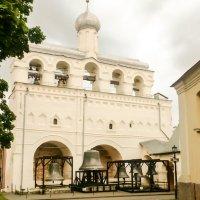 Великий Новгород :: Сергей Тонких