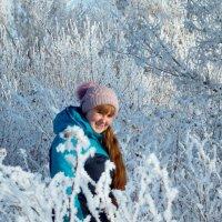 Красота в красоте :: Светлана Рябова-Шатунова