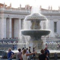 Рим.Ватикан :: Таэлюр