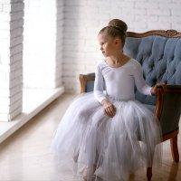 Балет :: Наталья Завьялова