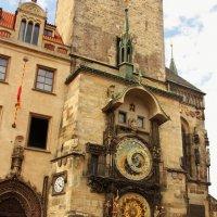 Старинные часы ещё идут. :: sav-al-v Савченко