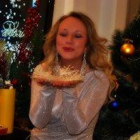 С Новым Годом, ДРУЗЬЯ!!!! :: Алексей Цветков
