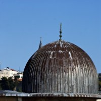 Мечеть Аль-Акса :: Александр Корчемный