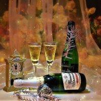 С Новым годом.. :: Клара
