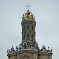 Знаменская церковь :: Мила