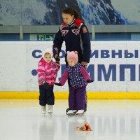 Лёд :: Евгений Седов