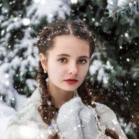 Зимушка-зима :: Vladimir.LG ***