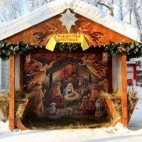 С Рождеством! :: Vlad Сергиевич