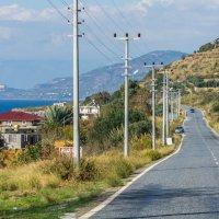 Путешествуем по Турции :: Павел © Смирнов