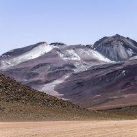 пустыня Сальвадора Дали (другой вид) :: Георгий А