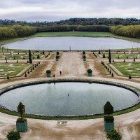Версальские лужайки :: Alexandеr P