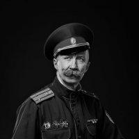 Офицер :: Олег Каразанов
