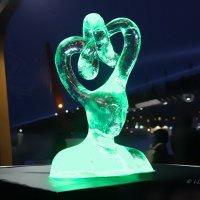 Ледовые скульптуры. :: Liudmila LLF