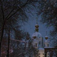 утренняя :: Сергей Зенцев