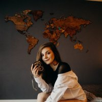 Анастасия :: Аделина Ильина