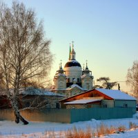 Со Светлым Рождеством! :: Нэля Лысенко
