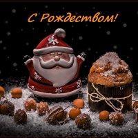 С Рождеством! :: Svetlana Galvez