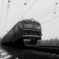 ЭР2 - 1236 :: Сергей Уткин