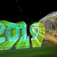 с Новым Годом с машиной времени !!!!!! :: Георгий А