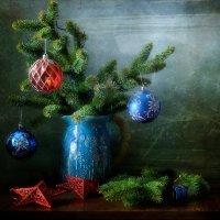 с Рождеством !!! :: Natali-C C