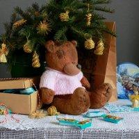 Поздравляю с Рождеством, друзья! :: Наталья Казанцева