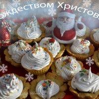 Рождественское угощение :: galina tihonova