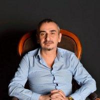 Портрет одного фотографа :: Василиса Демидова