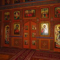 С Рождеством Христовым! :: Андрей Лукьянов