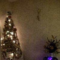 С Рождеством :: minchanka