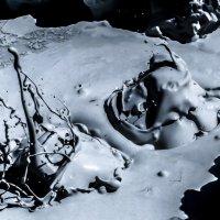 вулканическая грязь кипит :: Георгий А