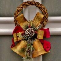 С  Рождеством  Христовым  ! :: backareva.irina Бакарева