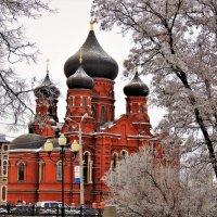 Тула. Успенский кафедральный собор (1902 г) :: Вячеслав Маслов