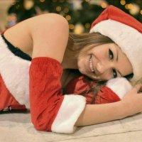 Веселого Рождества :: Михаил Андреев