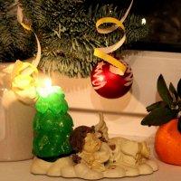 С Рождеством Христовым! :: жанна нечаева