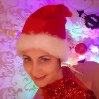 Счастливого Рождества! :: Светлана