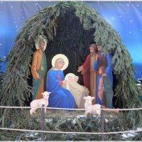 Рождественский вертеп. :: ZNatasha -