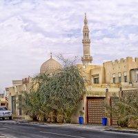 Мечеть :: Alex