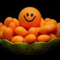 Orange Joy :: Александр Коган