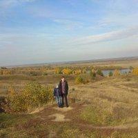 Константиновские просторы . :: Владимир Сомов